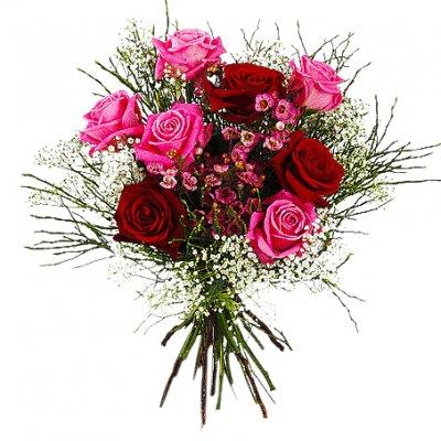 skicka blommor motala